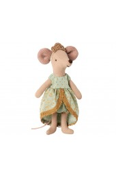 MICRO & MOUSE, PRINCESS DRESS, MINT